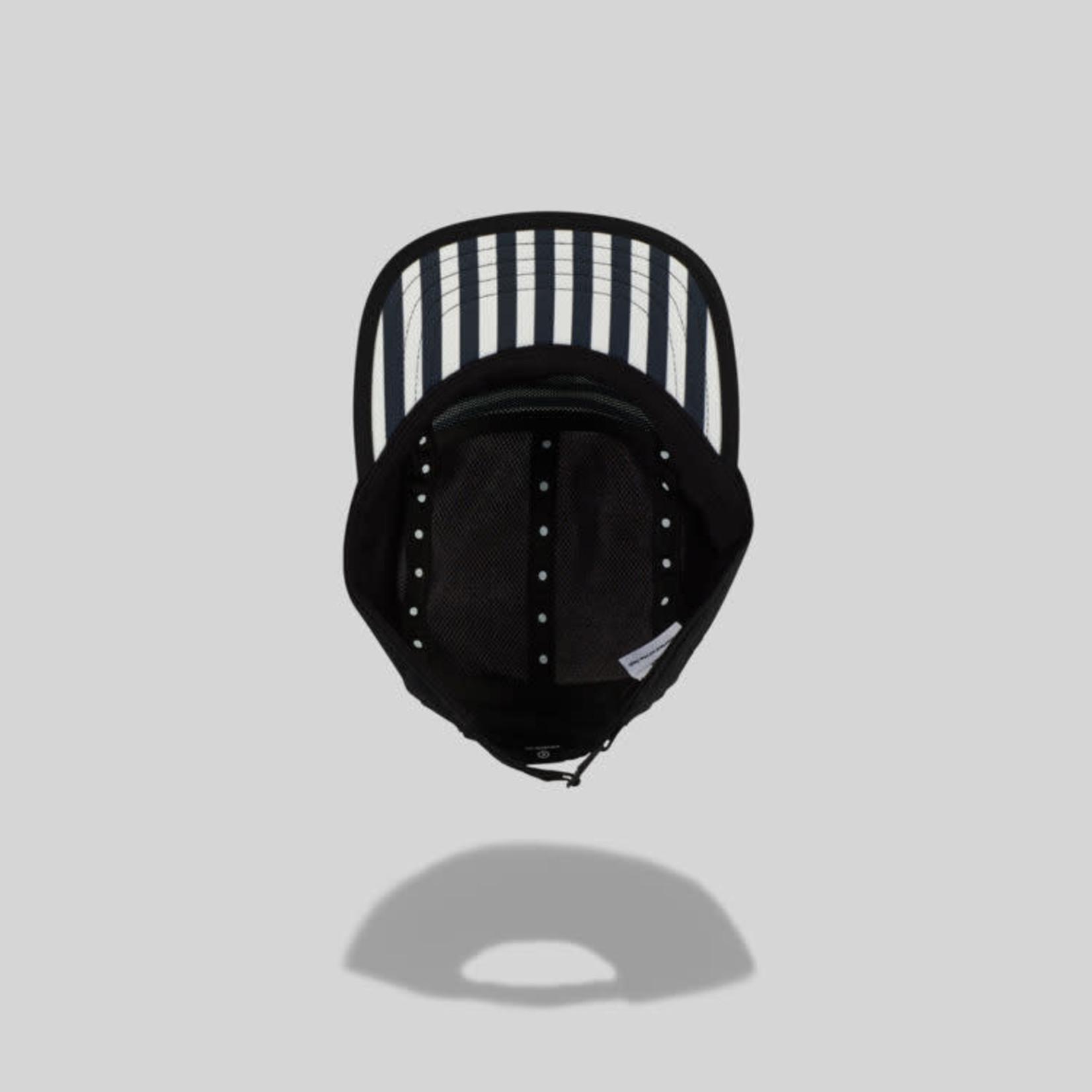 Ciele GOCap - Standard Small Stripes- Blackbars