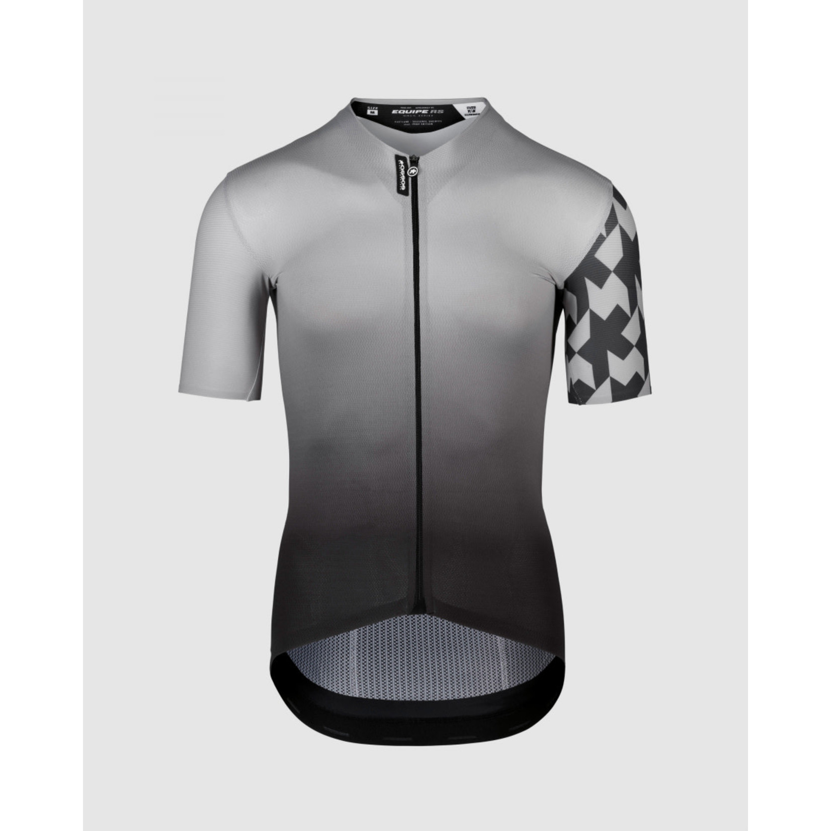 Assos EQUIPE RS Prof Edition SS Jersey
