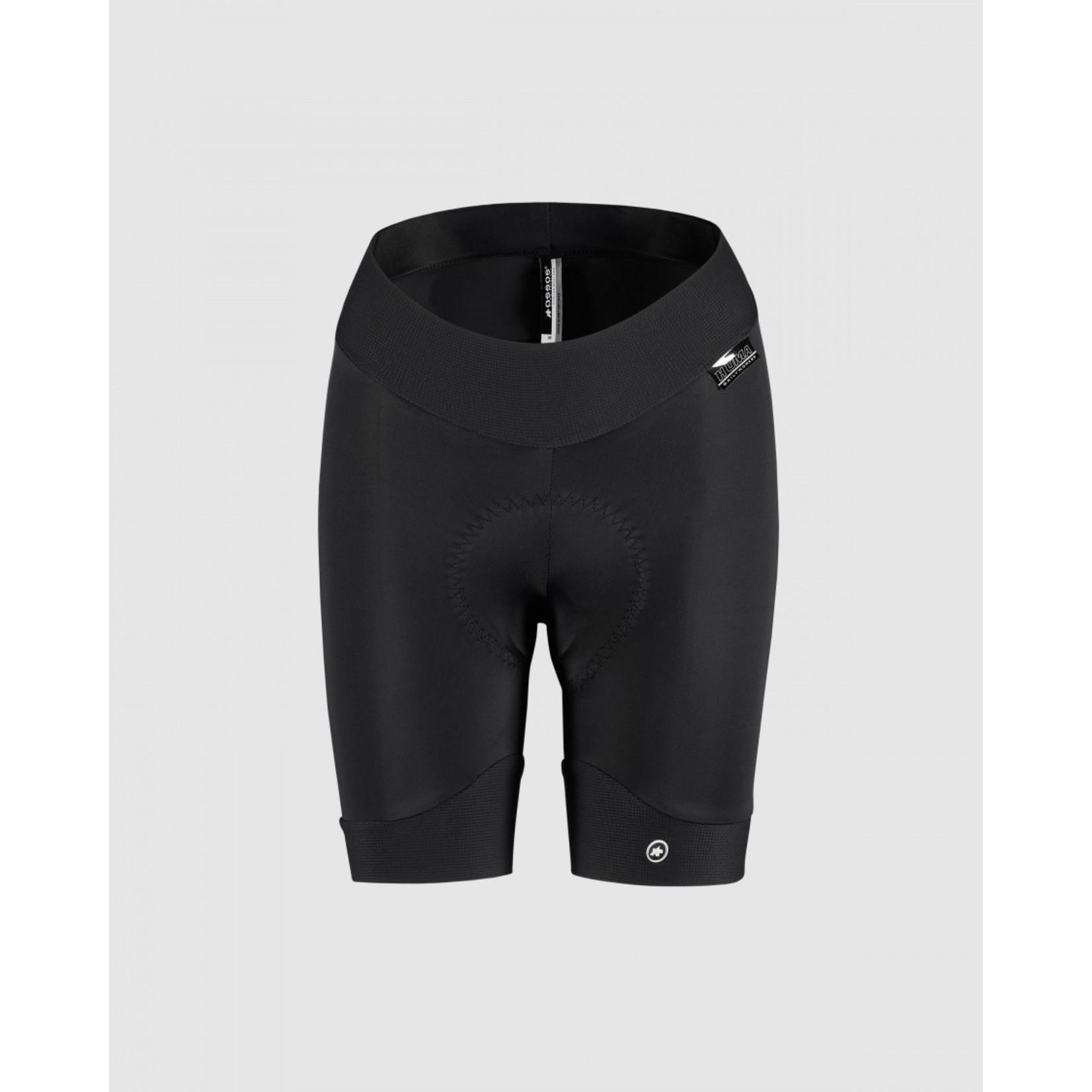 Assos UMA GT Half Shorts EVO