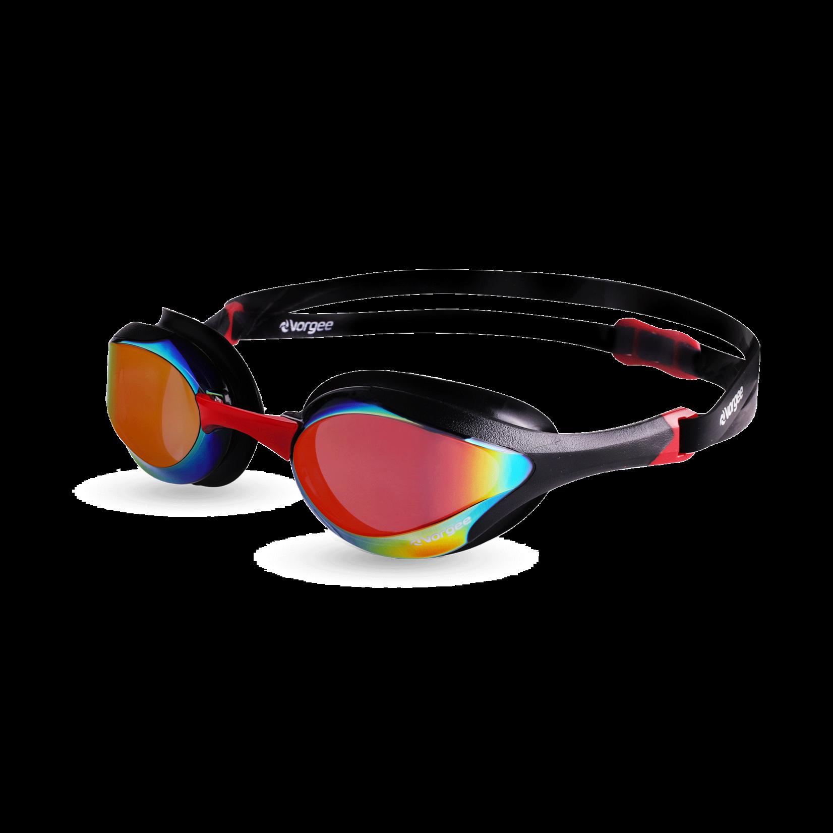Vorgee Stealth MKII Mirrored Lens