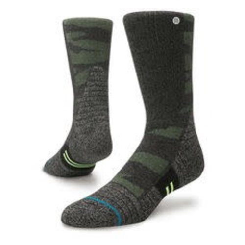 Stance OUT TREK CRUX BLACK.M.