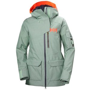 Helly Hansen W POWDERQUEEN 2.0 JACKET