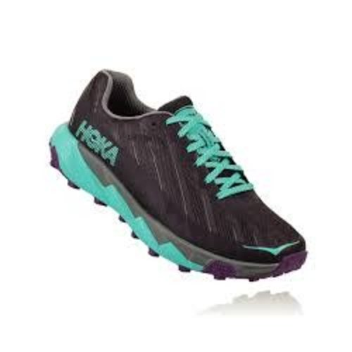 HOKA W TORRENT NINE IRON / STEEL GRAY 09