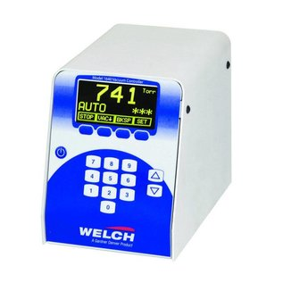 Welch 1640A-01 Digital Vacuum Controller