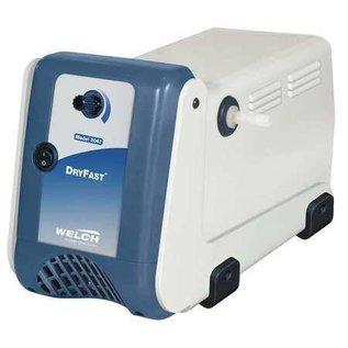 Welch 2047B-01 Diaphragm Pump