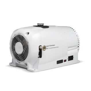 Agilent IDP-7 Dry Scroll Vacuum Pump, Std w/inlet valve (X3807-64010)