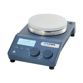 Scilogex Circular Digital Hotplate Stirrer MS-H-ProT