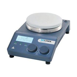 Scilogex Circular Digital Hotplate Stirrer MS-H-ProT