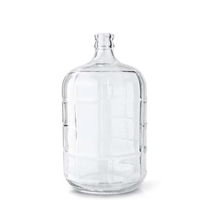 Glass Carboy, 5 gal