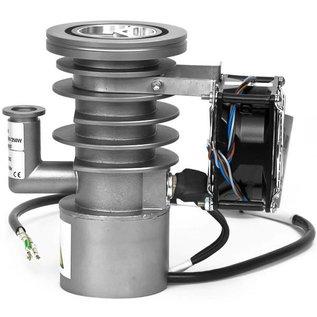 Agilent AX-65 Oil Diffusion Pump