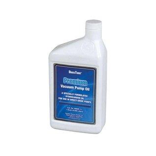 Welch 8995P-11 Premium Vacuum Pump Oil, 1 liter