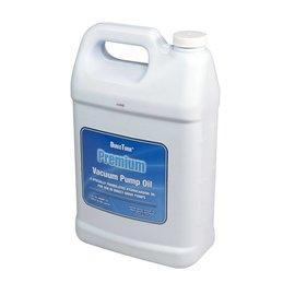 Welch 8995P-15 Premium Vacuum Pump Oil, 1 gal