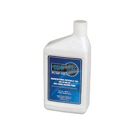 Welch 1407K-11 DuoSeal Vacuum Pump Oil 1 Liter