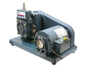 Belt-Driven Rotary Vane Pumps