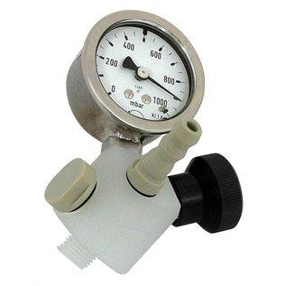 Welch Manual Vacuum Control Manifold 700458