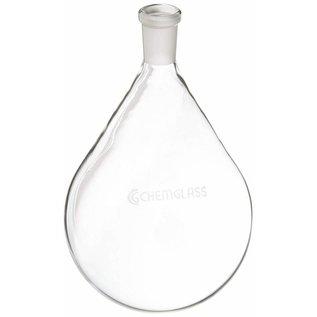 Chemglass Glassware Evaporating Flask, 2L