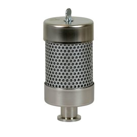 Welch 1417P-8 Exhaust Filter for CRVpro 4/6/8