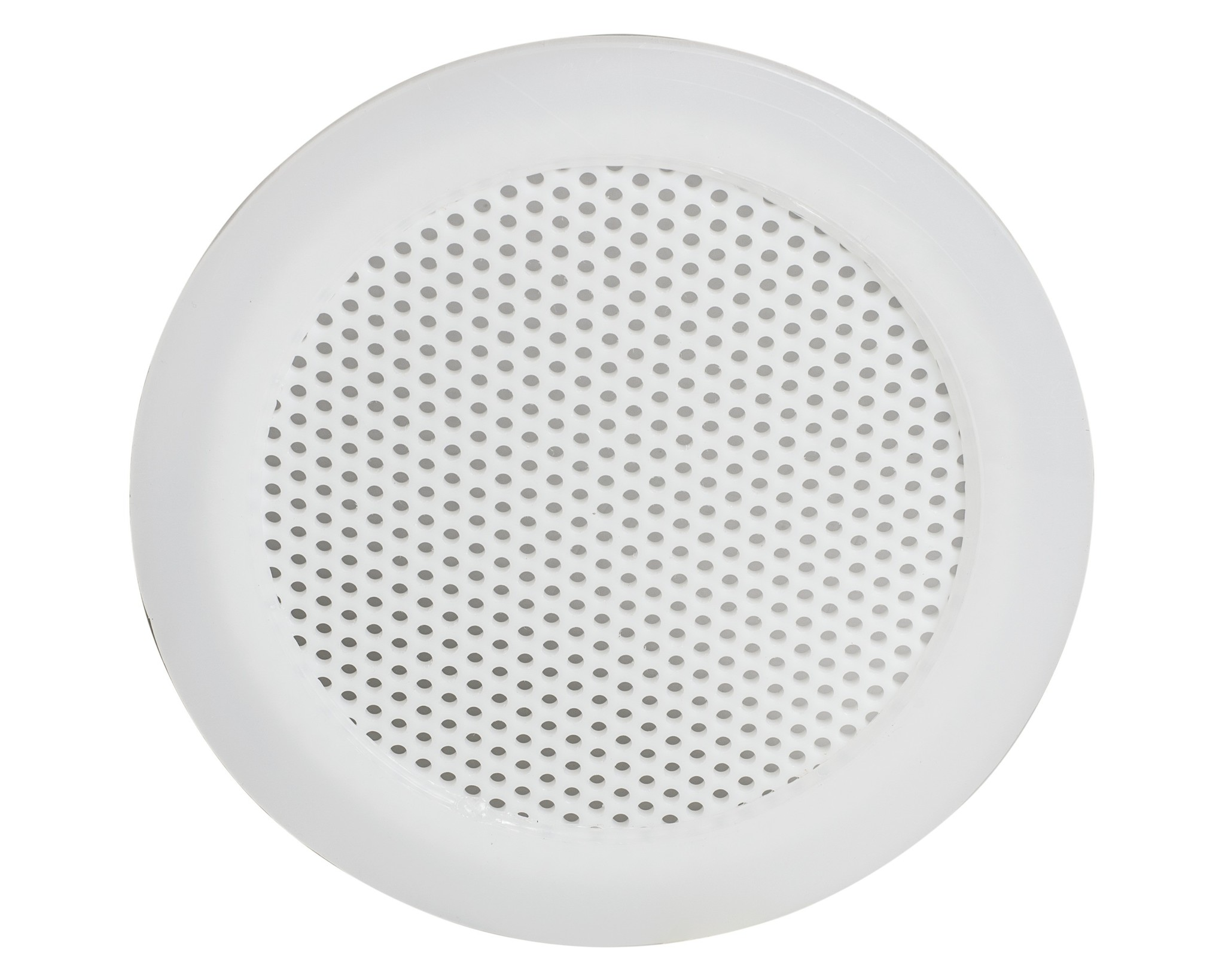 Perforated Filter Plate for 10 25