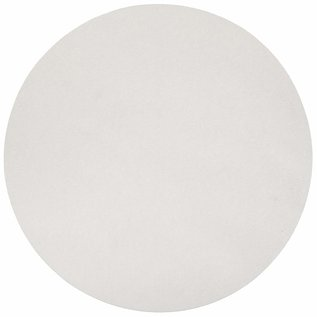 SP Scienceware Qualitative Filter Paper for 24'' Table-top Buchner Funnel, 3 Micron