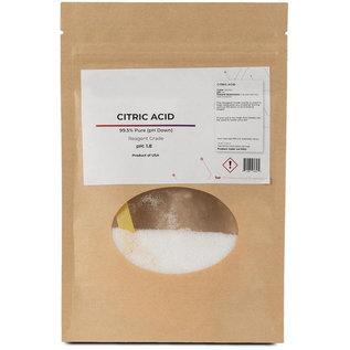 Goldleaf Scientific Citric Acid - pH Down, 500g