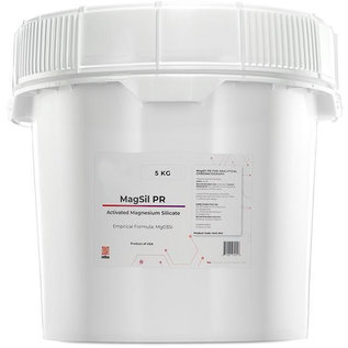Goldleaf Scientific MagSil PR Adsorbent for Chromatography, 5kg