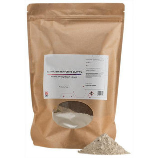 Goldleaf Scientific Activated Bentonite Clay T5, 1kg