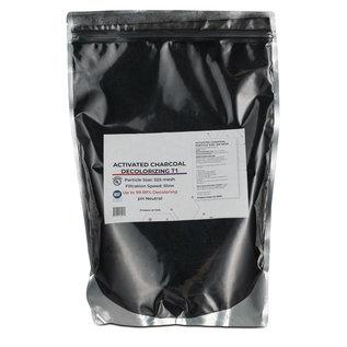 Goldleaf Scientific Activated Charcoal Decolorizing T1, 1kg