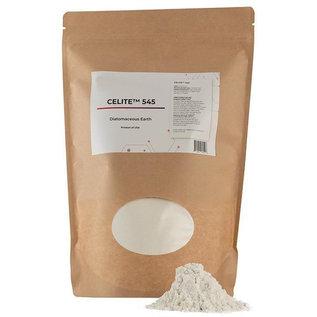 Goldleaf Scientific Celite 545 Diatomaceous Earth, 1kg