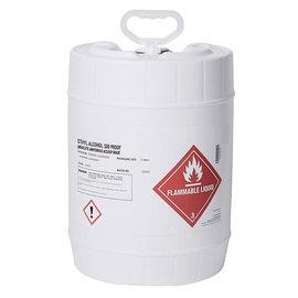 Goldleaf Scientific 200 Proof Ethanol, 5 gal (Undenatured)