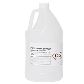Goldleaf Scientific Ethanol, 1 gal (Denatured w/ Heptane)