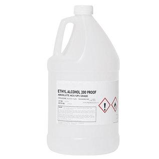 Goldleaf Scientific Ethanol, 1 gal (Denatured w/ Heptane)