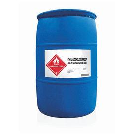Goldleaf Scientific Ethanol, 55 gal (Denatured w/ Heptane)