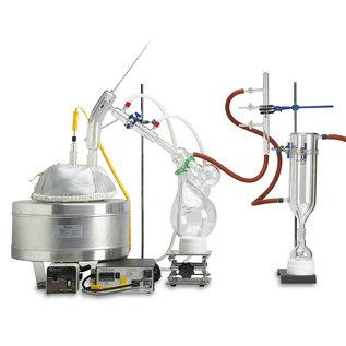 Goldleaf Scientific Short Path Distillation Class
