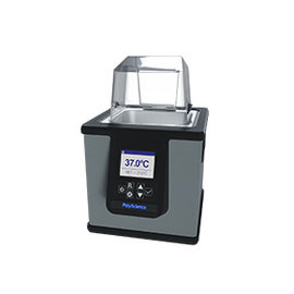PolyScience 2L Digital Water Bath (Ambient +5 to 99C), 120V, 60Hz