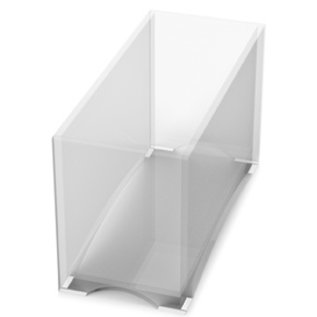 PolyScience 11L Polycarbonate Open Tank