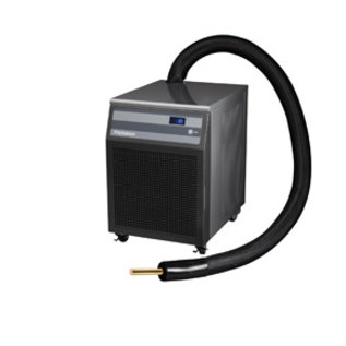 PolyScience IP-100 Immersion Probe Cooler, 3''  Rigid Coil Probe, -100 to -60 C, 120V, 60Hz