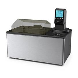 PolyScience 28L Coliform Bath, MX (Ambient +10 to 135C), 120V, 60Hz