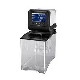 PolyScience 8L Polycarbonate Open Bath, Advanced Programmable (Ambient +10 to 85C), 120V, 60Hz