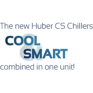 Huber CoolSmart CS50 460V 3~ 60Hz
