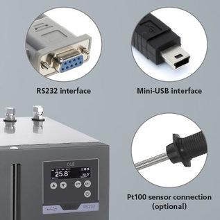Huber Minichiller 600 OLE 115V 1~ 60Hz