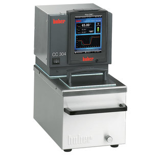 Huber CC-304B 110V 1~ 60Hz
