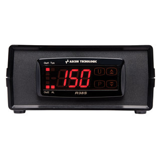 BriskHeat SDCE Benchtop Temperature Controller