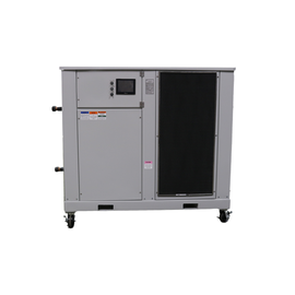 Goldleaf Scientific 3 HP Industrial Air-Cooled Recirculating Chiller, Single Phase