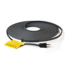 BriskHeat SpeedTrace Pre-Assembled Self-Regulating Heating Cable