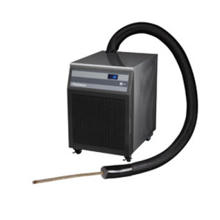 PolyScience IP-100 Immersion Probe Cooler, 0.625''  Flexible Cold Finger Probe, -100 to -60 C, 120V, 60Hz