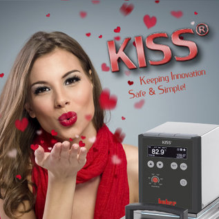 Huber Kiss 212B 115V 1~ 60Hz