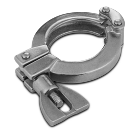 "1.5"" Double Hinge Tri-clamp"
