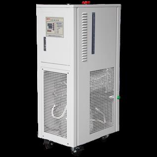 Goldleaf Scientific 1.5 HP Water-cooled Chiller, 5-35°C, 220V Single Phase