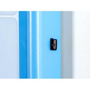 Across International 18 Cu Ft -86°C Ultra-Low Upright Freezer UL CSA Certified