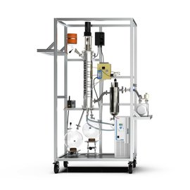 InCon Process Systems Thin Film Distillation System – Single Stage, 0.25m2